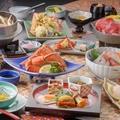 【部屋食】 富山湾の宝石☆彡白エビ会席を満喫!!